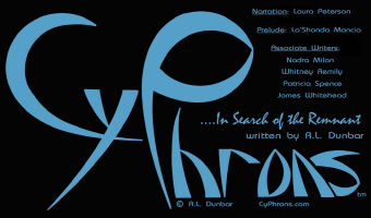 cyphrons